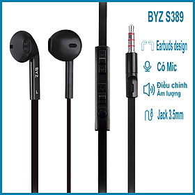 Tai nghe BYZ 389 ( chính hãng )
