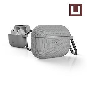 Vỏ Ốp dành cho Airpods Pro UAG [U] Silicone case - Hàng Chính Hãng