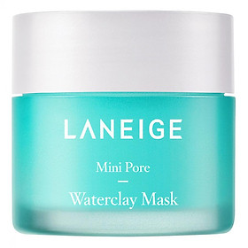 Mặt nạ Laneige Mini Pore Water Clay Mask