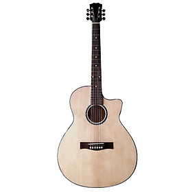 Đàn guitar acoustic SOL.G SAG03CN
