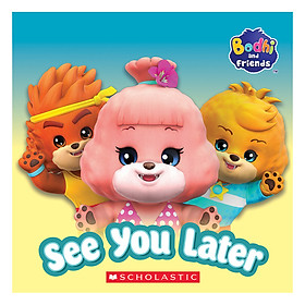 See You Later - With Dvd