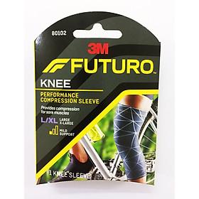 Băng hỗ trợ chân, bắp chân và đầu gối Futuro 80102 size L/XL-0