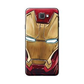 Ốp Lưng Dành Cho Samsung J5 Prime - Iron Man