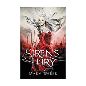 Siren's Fury: Storm Siren #2