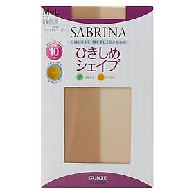 Quần Tất Chống Nắng Sabrina Gunze SP806