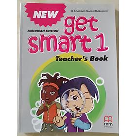 MM Publications: New Get Smart 1 Teacher's Book ( American Edition )