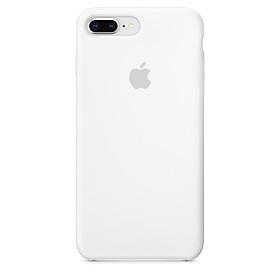 Ốp lưng silicone case Dada chống sốc chống bám bẩn cho iPhone 7Plus/ 8Plus - Hàng chính hãng