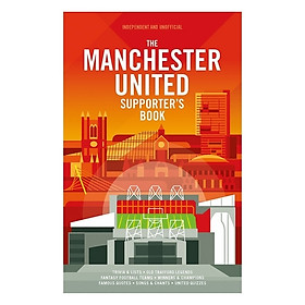 Manchester United Supporter'S Book
