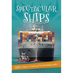 It'S All About... Spectacular Ships
