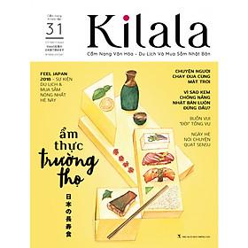 Kilala tập 31   Cẩm nang văn hóa - du lịch và mua sắm Nhật Bản