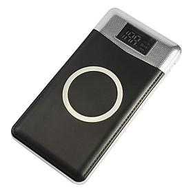 Pin Sạc Dự Phòng 2 Cổng USB (10000mAh)