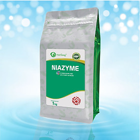 Vi sinh dạng hạt xử lý đáy ao nuôi thủy sản NIAZYME