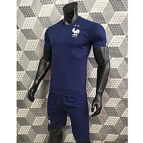 Áo Đấu Đội Tuyển Pháp 2019 2020 - Đồ Bóng Đá Đẹp