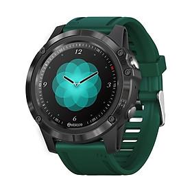 Đồng hồ thông minh Zeblaze VIBE 3S HD, Màn hình TFT 1,3 inch, Độ phân giải 360 * 360 BT5.0,Bộ theo dõi thể dục IP67 Chống nước ,theo dõi cho giấc ngủ / tim