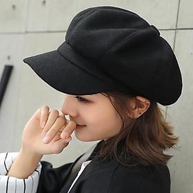 Mũ nón nồi nữ thời trang phong cách Hàn Quốc