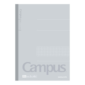 Tập Campus B5 Kẻ Ô KOKUYO WCN-CLL2514