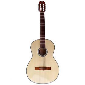 Đàn guitar classic cho người mới tập chơi CL650