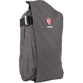 Balo Laptop Gaming MSI GS Air Bag | Hàng Chính Hãng