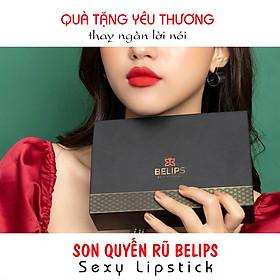 Set son Belips 5 thỏi - Bộ quà tặng yêu thương-3