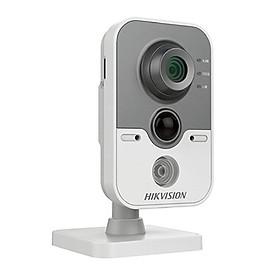 Camera IP Cube Hikvision DS-2CD2420F-IW 2.0MP - Hàng chính hãng