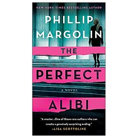 The Perfect Alibi: A Novel (Robin Lockwood)