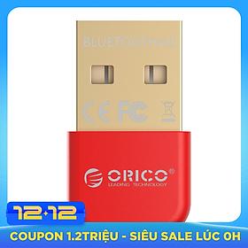 Thiết Bị Kết Nối Bluetooth Orico 4.0 Qua USB BTA-403 - Hàng Chính Hãng