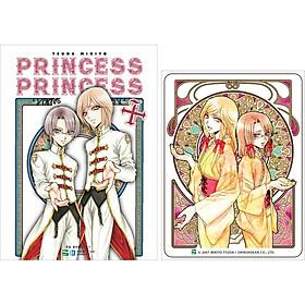 Princess Princess Tập 6