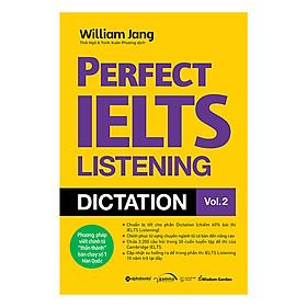 Perfect IELTS Listeng Dictation Vol.2