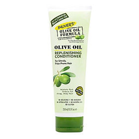 Dầu Xả Dưỡng Tóc Olive Palmer's Olive Oil Formula Replenishing Conditioner PL2594 (250ml)