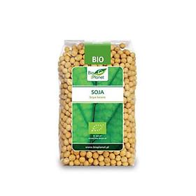 Đậu nành hữu cơ Bio Planet 400g Organic Soy Beans 400gr
