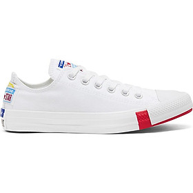 Giày Converse Chuck Taylor All Star Twisted Classic Logo Play Low