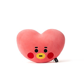 BTS BT21 Official Authentic Goods Baby Flat Face Cushion (1 of 7)