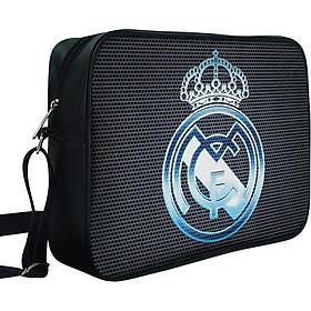 Túi Chéo Hộp Real Madrid - TCST042