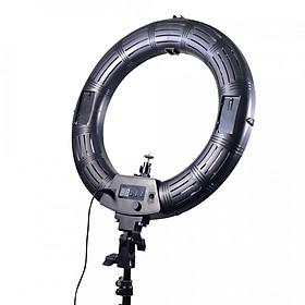 Đèn Led Ring MD620B 3200-7500k 60W 18 inch có đế gắn pin