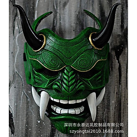 Hannya Mask Cosplay Party Club Tool