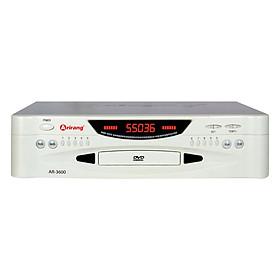 Đầu Karaoke Arirang AR-3600B (Bluetooth) - Hàng Chính Hãng