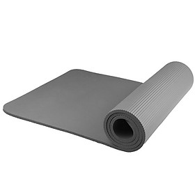 72X24In Non-Slip Yoga Mat Eco-Friendly Fitness Pilates Gymnastics Mat Gift Storage Bag And Carry Sling-4
