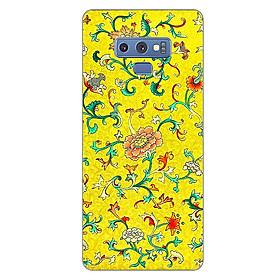 Ốp Lưng Dẻo Diên Hy Công Lược Cho Điện Thoại Samsung Galaxy Note 9 - Mẫu 2