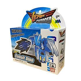 Chiến Xe Siêu Bật Nhảy - Cobalt Dino 9809