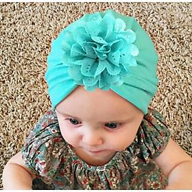 Nón turban bé gái  xinh yêu dn20061803