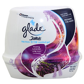 Hình ảnh Sáp Thơm Glade Hương Lavender 180g