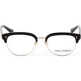 Gọng Kính Unisex  Dolce & Gabbana D&G 1 - DG3270 501 (52-19-145)