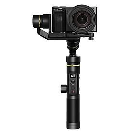 Gimbal Chống Rung Feiyu G6 Plus Đa Năng Cho Smartphone, Máy Ảnh Không Gương Lật, Gopro - Hàng Chính Hãng