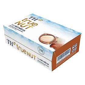 Thùng Sữa Hạt Macca TH True NUT (180ml x 48 hộp)