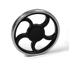 Con Quay Hình Tròn Wheel Handicraft Spinner
