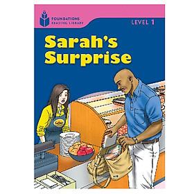 Sarah's Surprise: Foundations 1