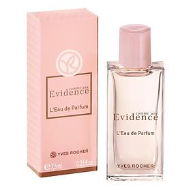 Nước Hoa Mini Yves Rocher Comme Une Evidence L'Eau De Parfum 7.5ml
