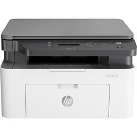 Máy in đa năng trắng đen (In, sao chép, quét) HP LaserJet MFP 135a_4ZB82A – Hàng chính hãng