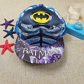Mũ Nón 3D - Batman bé trai