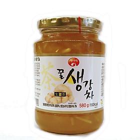 Mật ong gừng Hàn Quốc Gavo 1kg